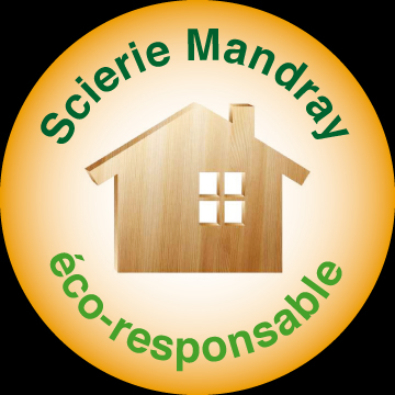 Eco-responsable - Scierie Mandray - Vosges - France